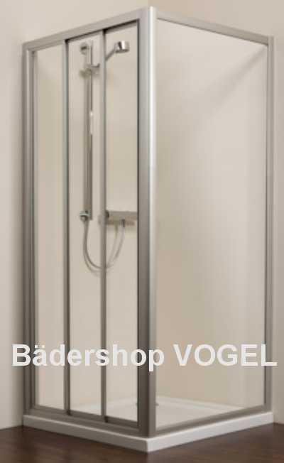 dusche als ma anfertigung mit duschwanne und duschabtrennung duschkabinen duschtrennwand duschwand. Black Bedroom Furniture Sets. Home Design Ideas